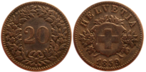 Switzerland 20 cts 1859.png