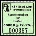 Switzerland Basel 1941 war tax 25Fr - 8.jpg