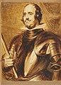 T.S. White after Van Dyck - Portrait of Don Emmanuel Frockas, Conde Feria OU MGDC P0520f.jpg