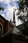 t.t rk kerk st laurentius ulvenhout vieringtoren