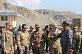 TAAC-E advisers observe progress in Afghan police logistics 150217-A-VO006-059.jpg
