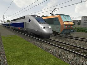 Image illustrative de l'article Microsoft Train Simulator