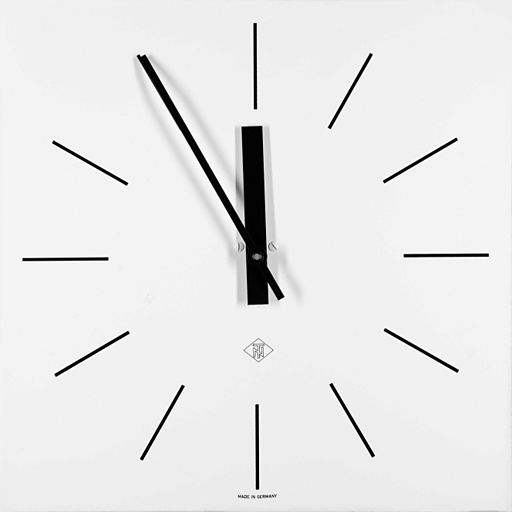 TN-wall-clock hg