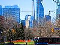 TTC bus on Mill Street, 2016 03 19 (1) (25891754306).jpg