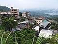TW 台灣 Taiwan 新北市 New Taipei 瑞芳區 Ruifang District 洞頂路 Road August 2019 SSG 17.jpg