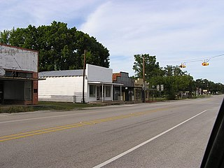 Midway, Texas City in Texas, United States