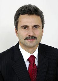 Tadeusz Gruszka VII kadencja Kancelaria Senatu.JPG