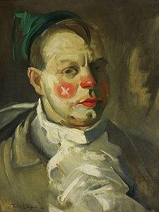 Tadeusz Pruszkowski - Autoportret.jpg