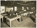 Tailors at the Naval Training Station, Seattle, circa 1918 (MOHAI 9105).jpg