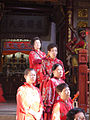 Tainan Grand Mazu (Matsu) Temple four dragons (former home of Ming Dynasty King Ning-Jing) id DA09602001447 by BillyF.jpg
