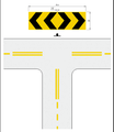 Taiwan road sign Art134.3-1994.png