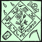 talisman wiktionary