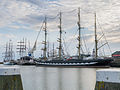 Tall Ship races Harlingen 2014 - Kruzenshtern.jpg