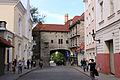 Tallin, mura della città vecchia 03.JPG