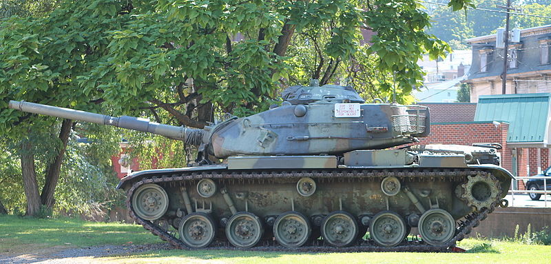 File:Tank in Shamokin, Pennsylvania.JPG