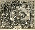 Tapisseries du roy, ou sont representez les quatre elemens et les quatre saisons - avec les devises qvi les accompagnent and leur explication - Königliche französische Tapezereyen, oder überauss (14743715884).jpg