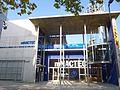 Tarrasa - Museu de la Ciència i de la Tècnica de Catalunya (mNACTEC) 3.JPG