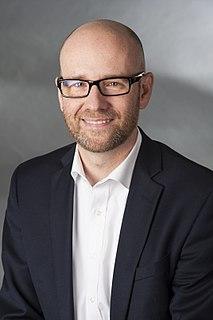 Peter Tauber German politician