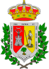 Coat of arms of Tazacorte