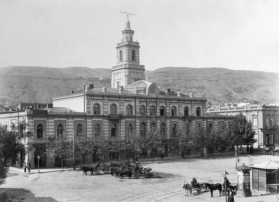 Tbilisi XIXc 01