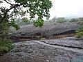 Teaching site view kanheri caves borivali.jpg