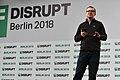 TechCrunch Disrupt Berlin 2017 (46067957472).jpg