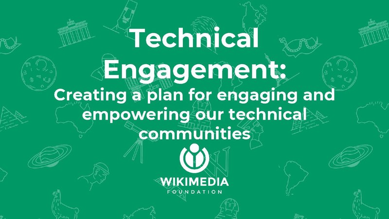 File:Technical Engagement - creating a plan for engaging and empowering our technical communities.pdf