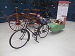 Teknisk Museum - Bicycles 03.jpg