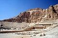 Le peuple de Aad, bâtisseur de l'Égypte ? 120px-TempleHatchepsout