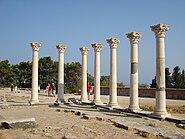 Temple of Apollo, Asklepion