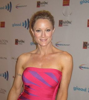 Teri Polo American actress