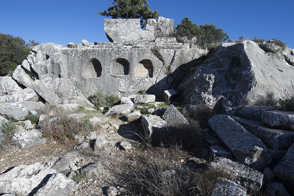 Termessos Heroon 3479