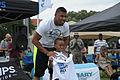 Terrance Williams at Joint Base San Antonio-Randolph 150707-F-IJ798-093.JPG