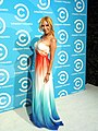 Tess Broussard Emmy Awards Comedy Central Party 2012.JPG
