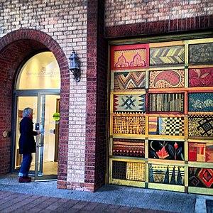 Textile Museum of Canada - Image: Textile Museum of Canada 12163603575