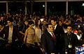 That lovely couple from Slumdog Millionaire -- Dev Patel and Freida Pinto -a.jpg