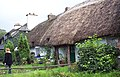 Thatched Cottages in Adare - geograph.org.uk - 325198.jpg