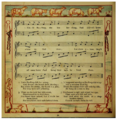 The Baby's Opera A book of old Rhymes and The Music by the Earliest Masters Book Cover 30.png