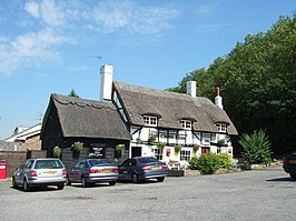 The Cross Keys, Totternhoe - geograph.org.uk - 193401.jpg