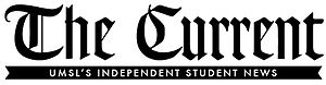 The Current (newspaper) - Image: The Current Logo
