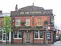 The Dog and Partridge Public House, Didsbury Village - geograph.org.uk - 25477.jpg