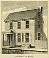 The Douglass House from Battles of Trenton 1898.jpg