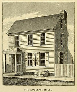 Douglass House (Trenton, New Jersey)