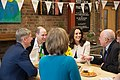 The Duke and Duchess Cambridge at Commonwealth Big Lunch on 22 March 2018 - 115.jpg
