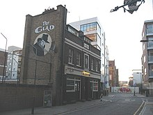 The Gladstone Arms, Lant Street, Southwark (2) - geograph.org.uk - 1750074.jpg