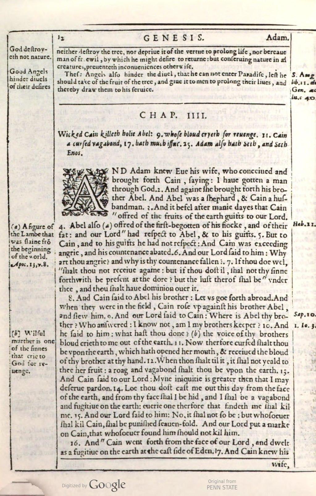 Page:The Holy Bible faithfvlly translated into English ovt
