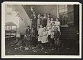 The Morning Attendance at the Mill School, Huntsville, Alabama MET DP339702.jpg