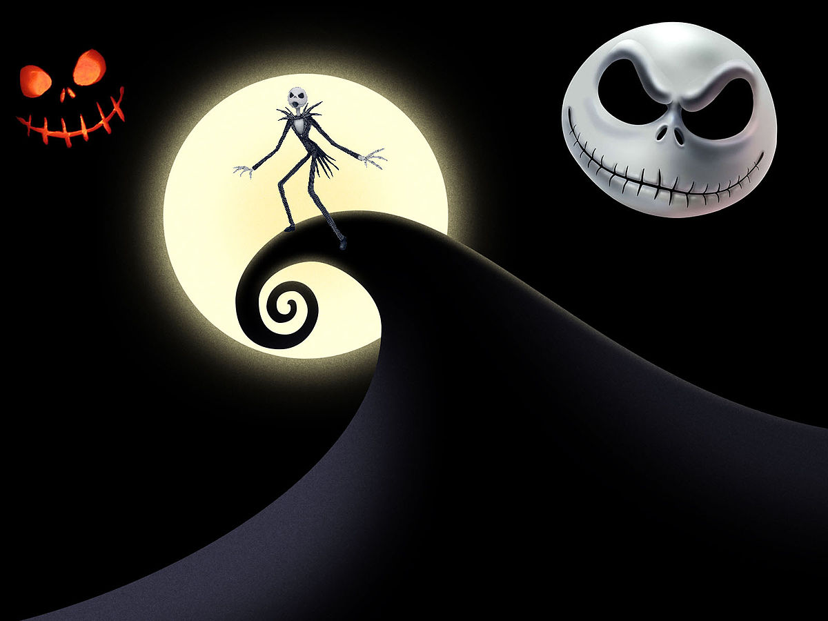 The Nightmare Before Christmas - Wikipedia, den frie encyklopædi