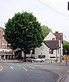 The Olde Hatchet Inn - geograph.org.uk - 206036.jpg