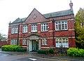 The Phillip Dix Centre, Corporation Street, Tamworth - geograph.org.uk - 1741768.jpg